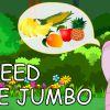 Füttere Dumbo